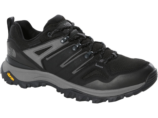 The North Face Hedgehog FutureLight Shoes Men, zwart/grijs